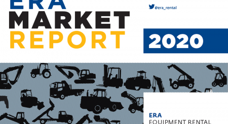 Бизнесът с наем на строително оборудване в Европа се очаква да нарасне с 3.6% тази година