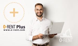 O-RENT Plus и бъдещи функционалности