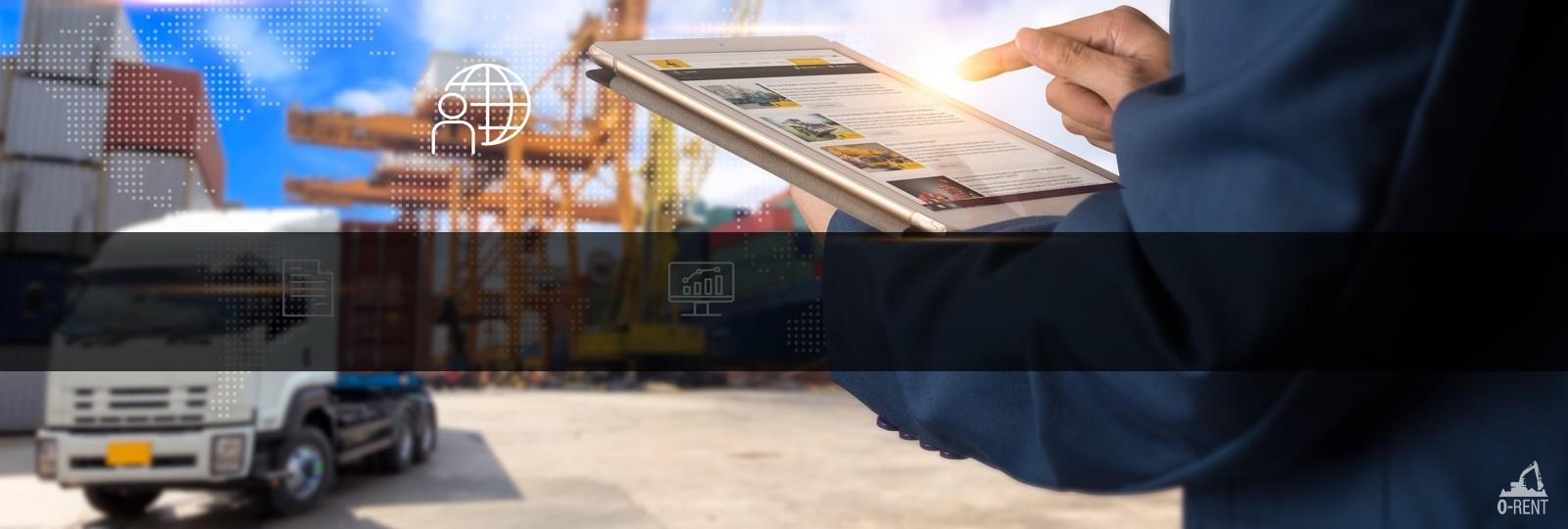 Новини и съвети <br> при наем и ползване на строителна механизация